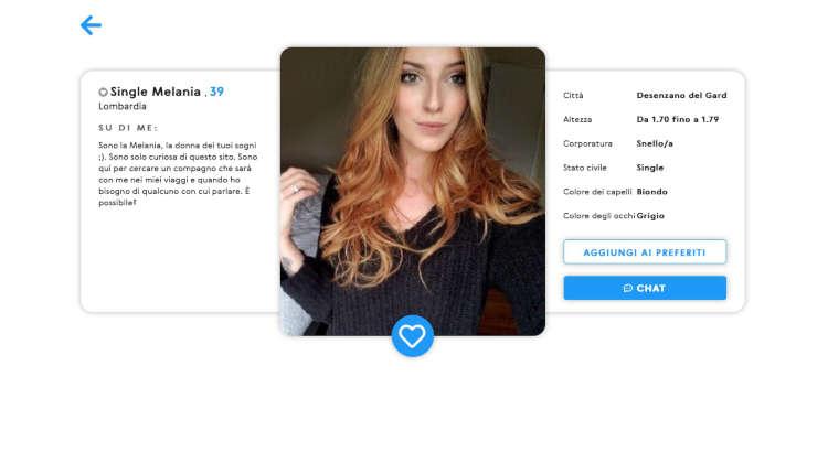 Profilo donna avventurepiccanti.com